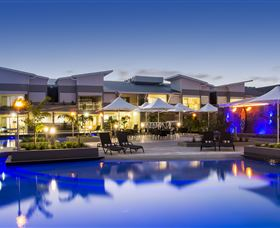 Lagoons 1770 Resort and Spa - Phillip Island Accommodation