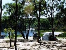 Country Style Caravan Park - Phillip Island Accommodation