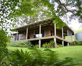 Bellthorpe Stays - Nature's Retreat - Phillip Island Accommodation