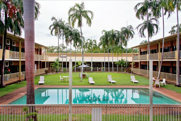Litchfield Motel - Phillip Island Accommodation