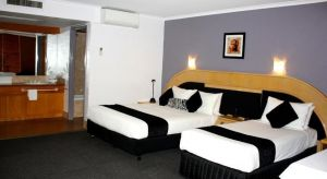 Comfort Inn Airport International