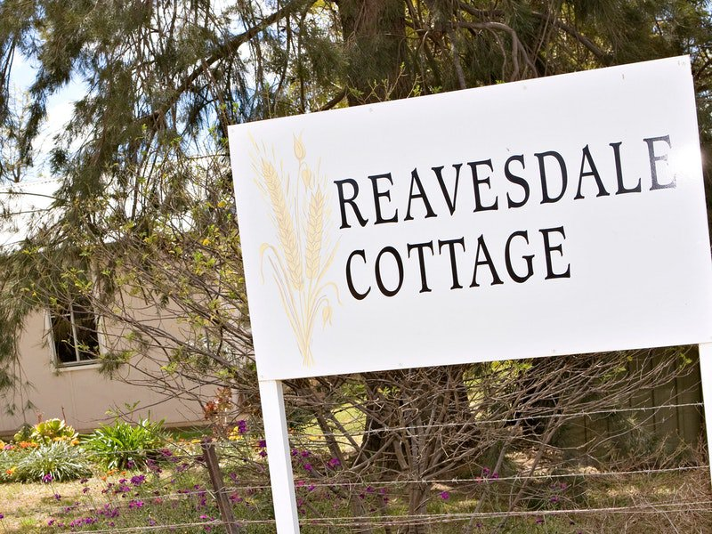 Reavesdale Cottage - Phillip Island Accommodation
