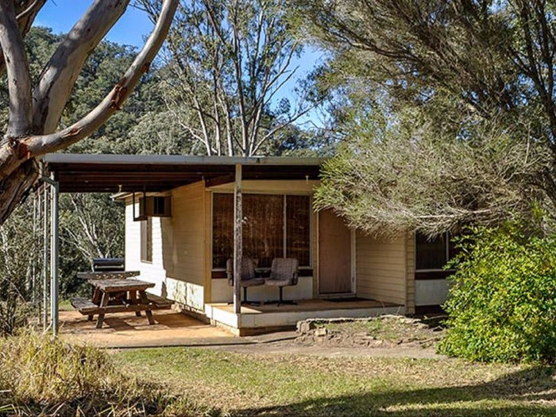 Capertee Cottage - Phillip Island Accommodation