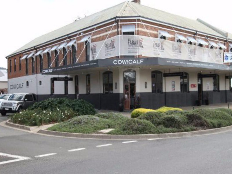 Cow and Calf Hotel - Phillip Island Accommodation