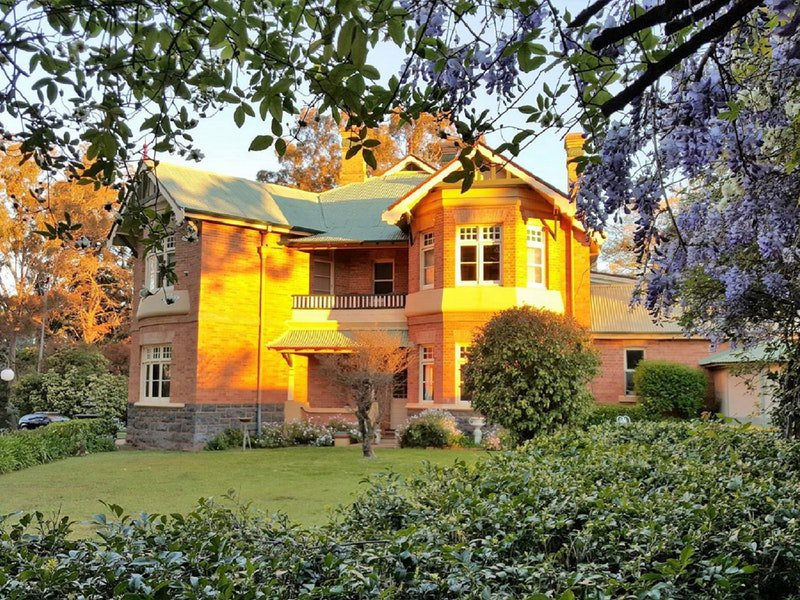 Blair Athol Boutique Hotel and Day Spa - Phillip Island Accommodation