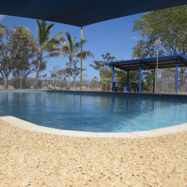 Bluewater Caravan Park - Phillip Island Accommodation