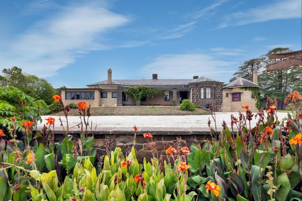 Eurambeen Historic Homestead and Gardens - Phillip Island Accommodation