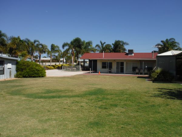 The Palms - Phillip Island Accommodation