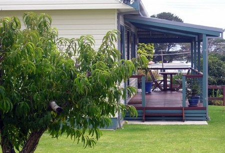 Anchor Bay Motel - Phillip Island Accommodation