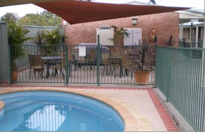 Bent Street Motor Inn - Phillip Island Accommodation