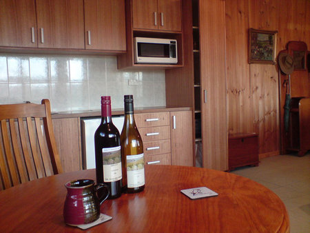 Riverview Homestead - Phillip Island Accommodation