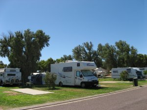 Arno Bay Foreshore Tourist Park - Phillip Island Accommodation