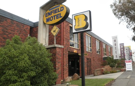 Enfield Motel - Phillip Island Accommodation