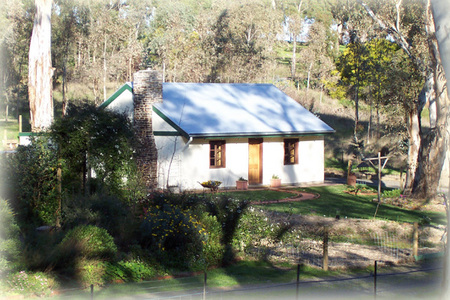 The Woodmans Cottage - Phillip Island Accommodation