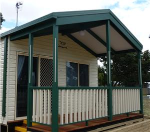 Victor Harbour Holiday  Cabin Park - Phillip Island Accommodation