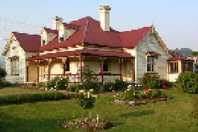 Cambridge House - Phillip Island Accommodation