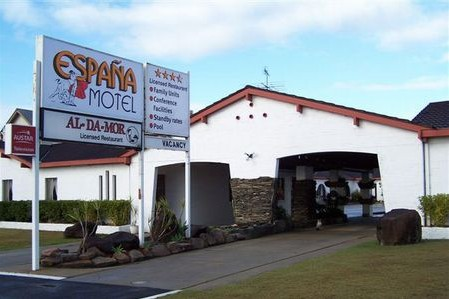 Espana Motel - Phillip Island Accommodation