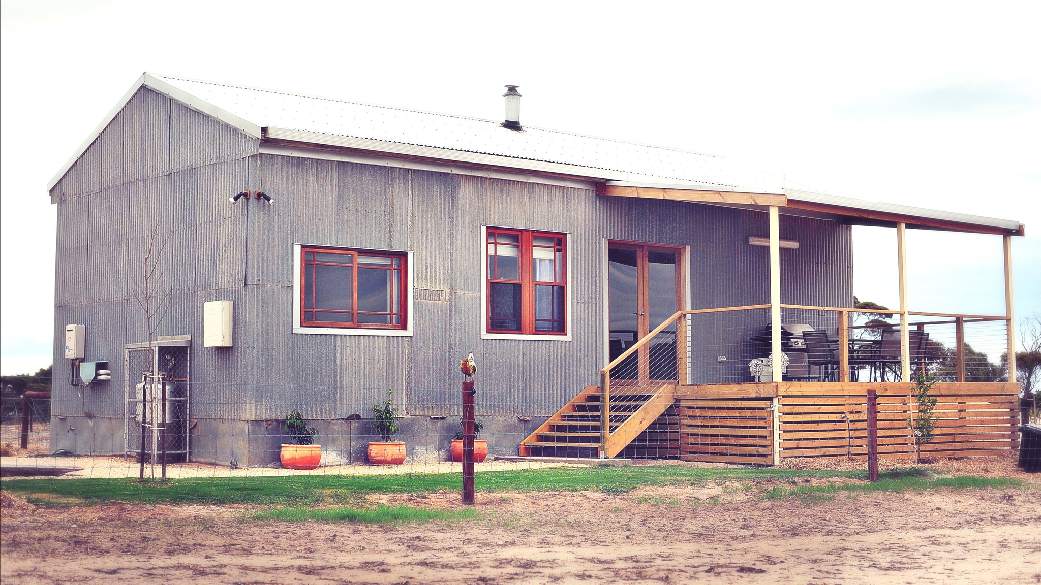 Redwing Barn Farmstay - Phillip Island Accommodation