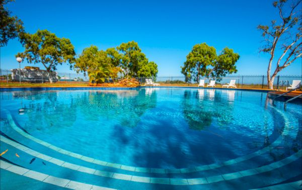 Discovery Parks - Balmoral Karratha - Phillip Island Accommodation