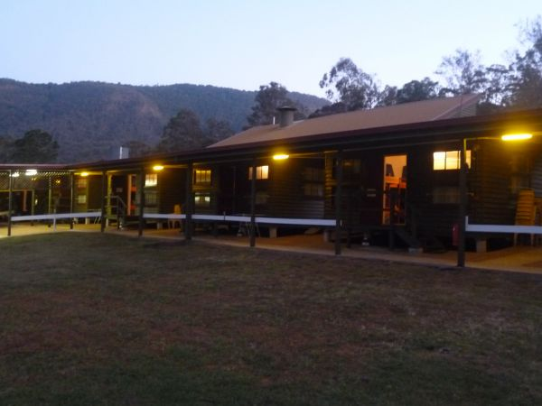 Christmas Creek Cafe and Cabins - Phillip Island Accommodation