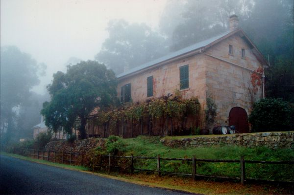 Tizzana Winery Bed And Breakfast - Phillip Island Accommodation