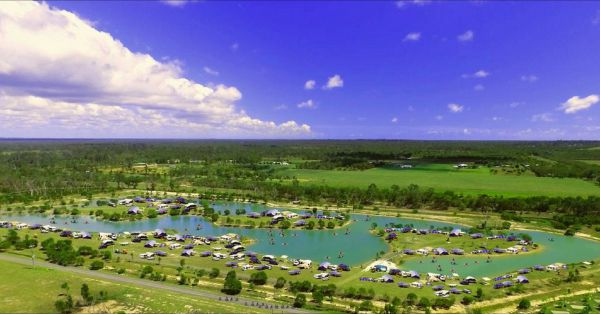 Australian Adventure Park - Phillip Island Accommodation
