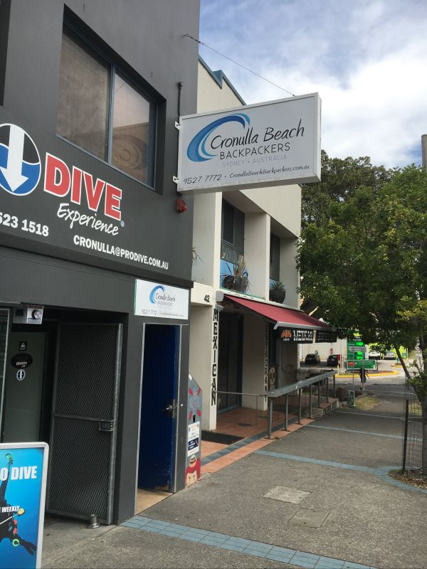 Cronulla Beach Backpackers - Phillip Island Accommodation