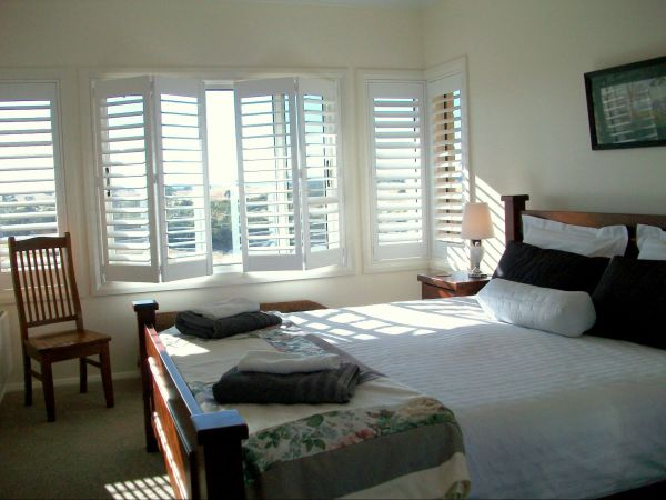 Heathcote Views Bed  Breakfast - Phillip Island Accommodation