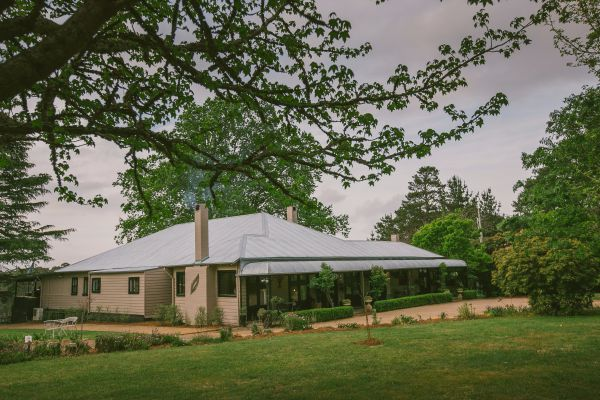 Sylvan Glen Country House - Phillip Island Accommodation