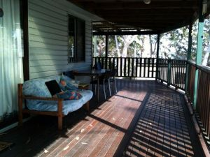 Bream Beach Caravan Park - Phillip Island Accommodation