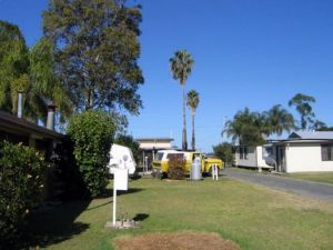 Browns Caravan Park - Phillip Island Accommodation