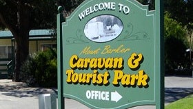 Mount Barker Caravan and Tourist Park - Phillip Island Accommodation