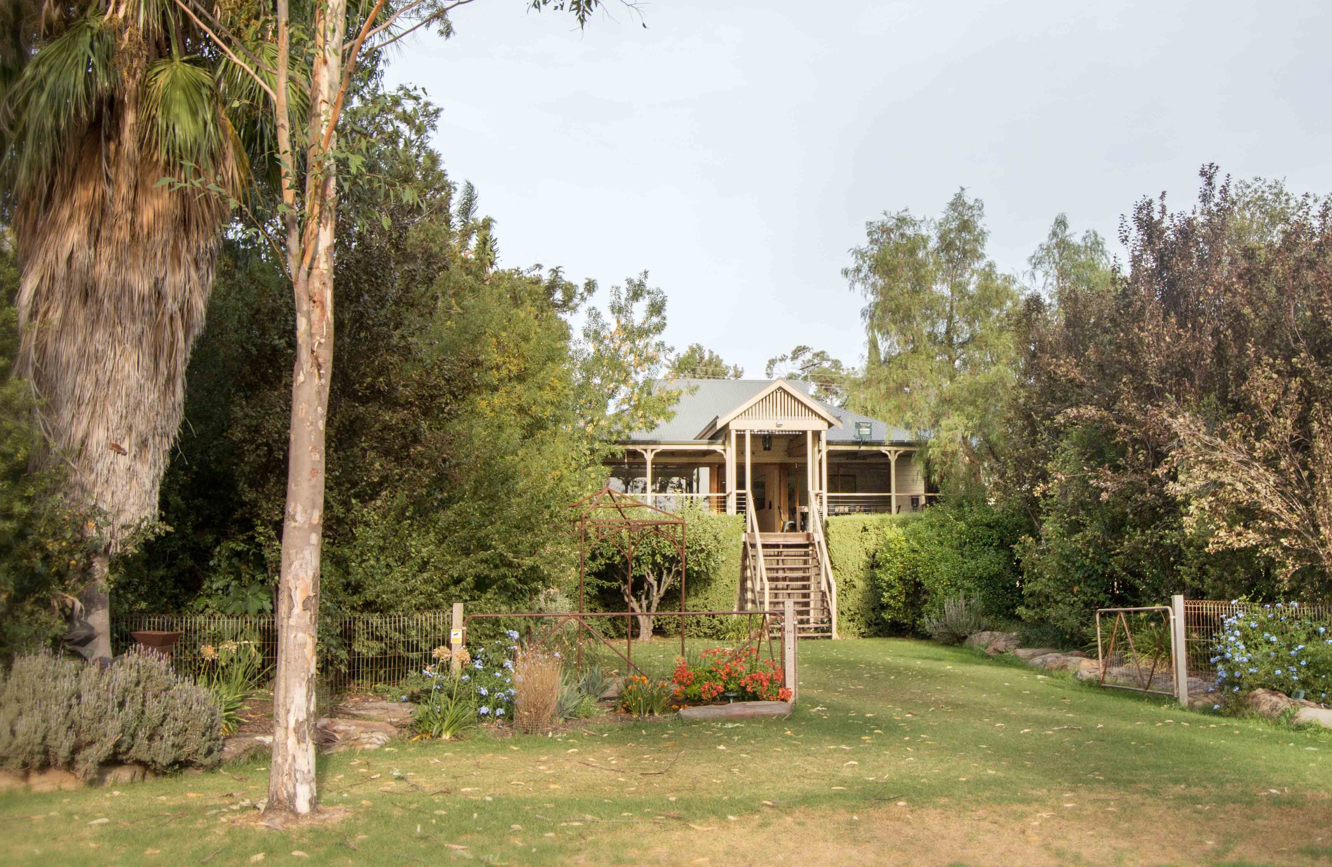 River Retreat at Monteith  River Murray SA - Phillip Island Accommodation
