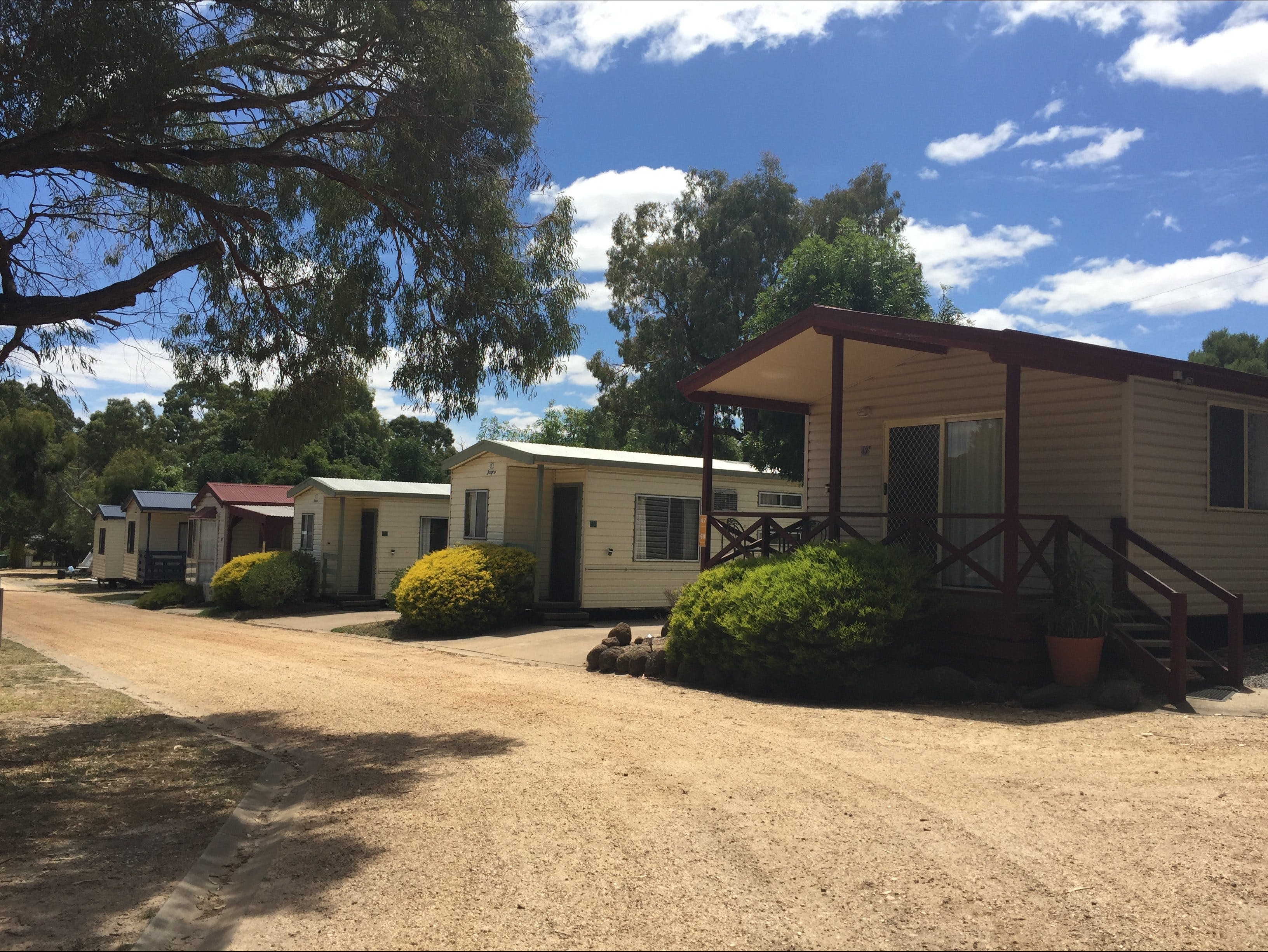 Acacia Caravan Park and Holiday Units - Phillip Island Accommodation