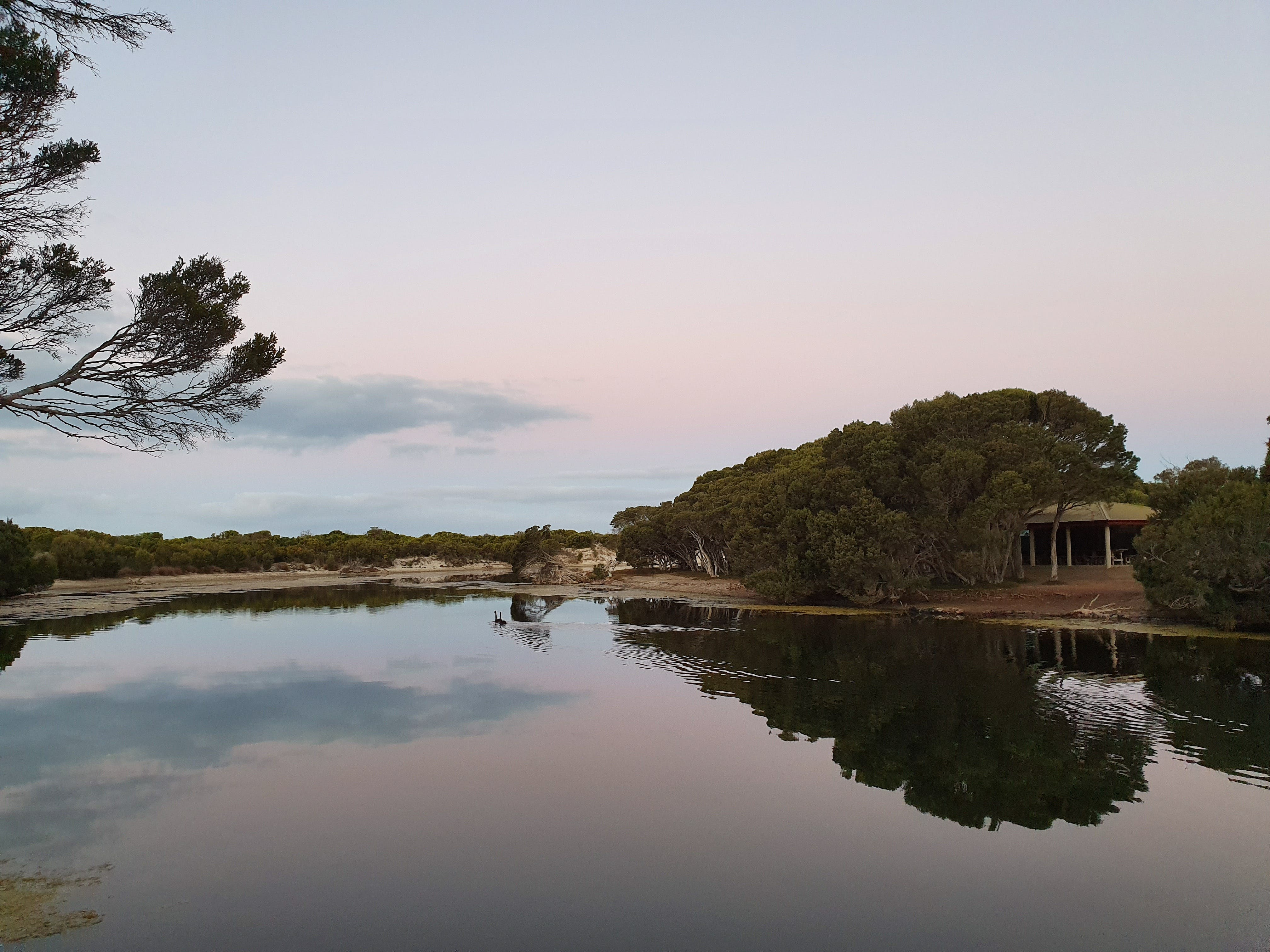 Antechamber Bay North Campground - Phillip Island Accommodation