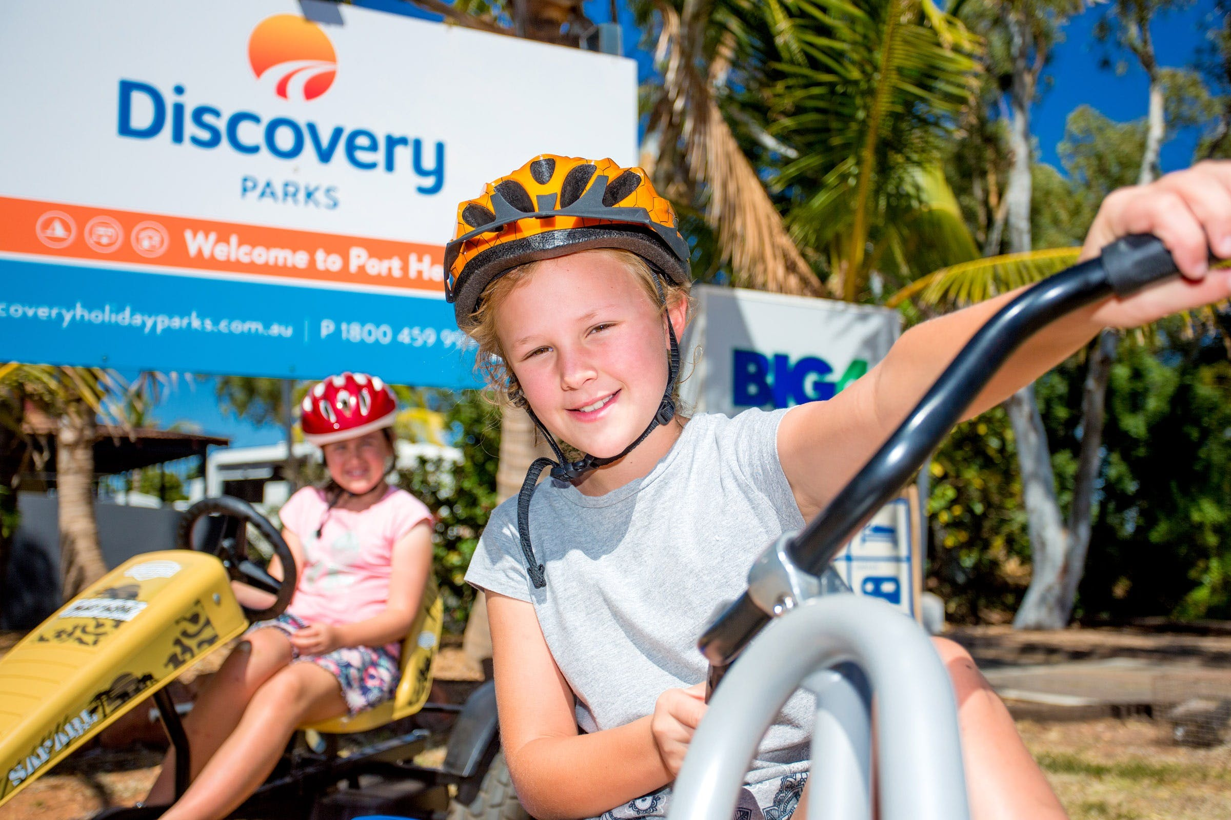 Discovery Parks - Port Hedland - Phillip Island Accommodation