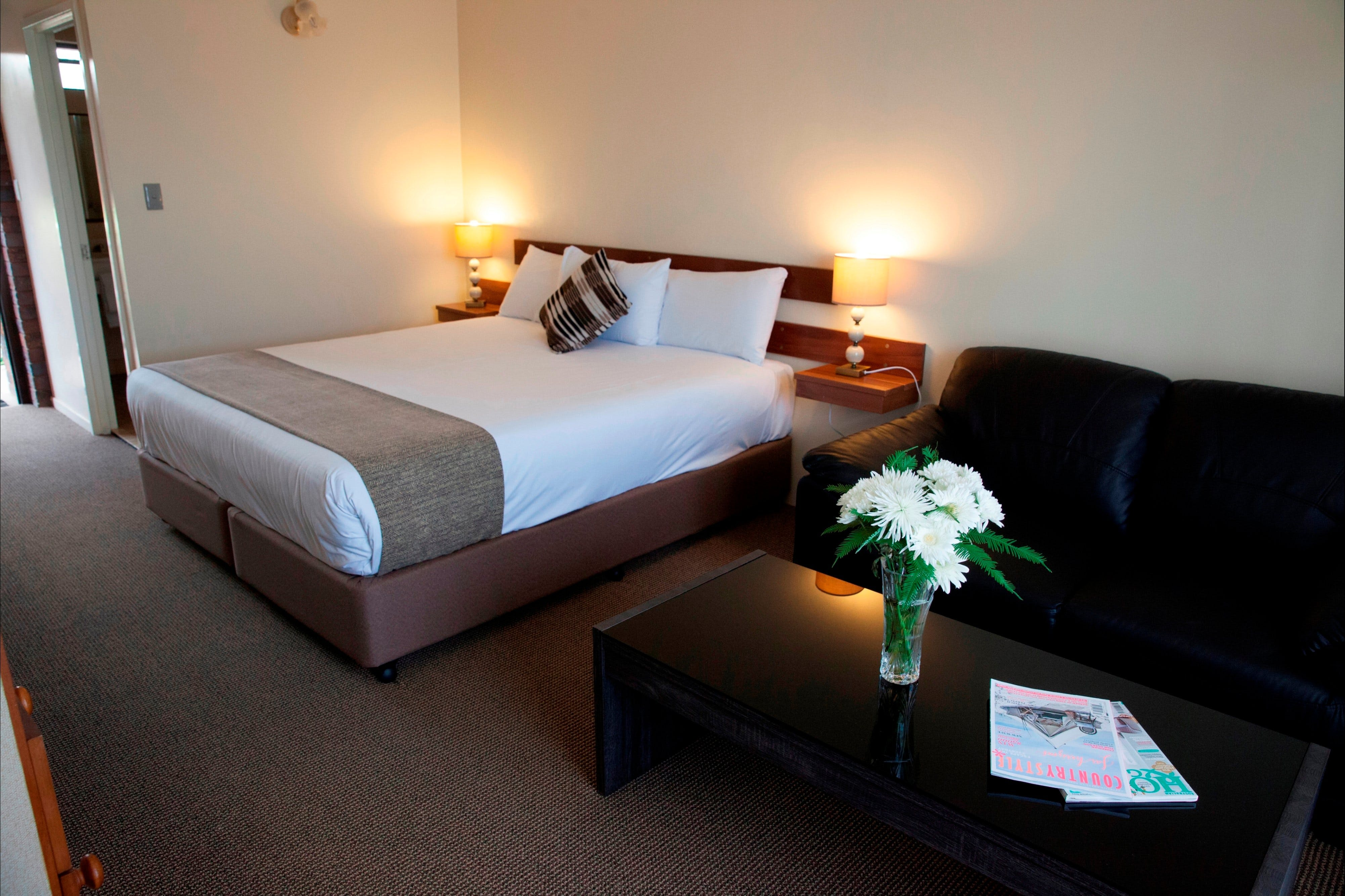 Longreach Motor Inn - Phillip Island Accommodation