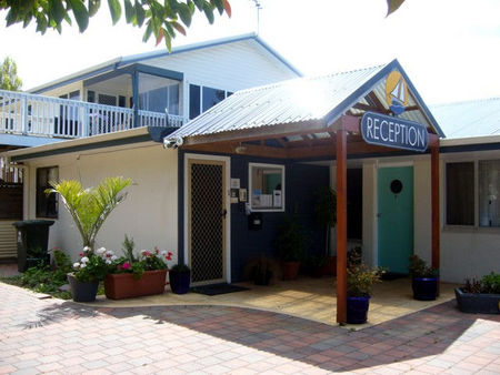 Esperance All Seasons Esplanade Apartments - Phillip Island Accommodation
