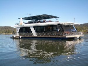 Able Hawkesbury River Houseboats - Phillip Island Accommodation