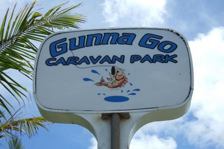 Gunna Go Caravan Park - Phillip Island Accommodation