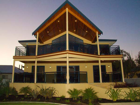 Nautica Lodge - Phillip Island Accommodation