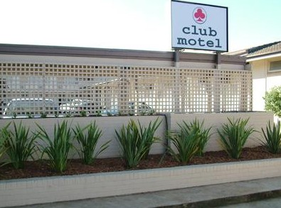 Club Motel - Phillip Island Accommodation