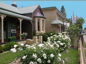 Country Comfort Armidale - Phillip Island Accommodation