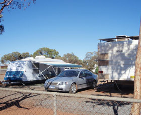 Menzies Caravan Park - Phillip Island Accommodation