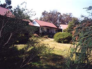 Karribank Country Retreat - Phillip Island Accommodation