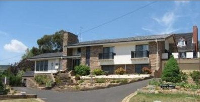 Bathurst Heights Bed And Breakfast - Phillip Island Accommodation
