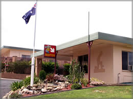 Gold Panner Motor Inn - Phillip Island Accommodation