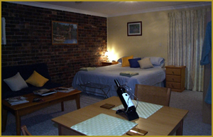 Henlie Park Bed  Breakfast - Phillip Island Accommodation