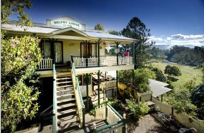 Bellingen YHA Hostel - Phillip Island Accommodation