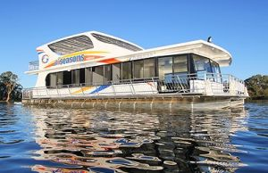 All Seasons Houseboats - Phillip Island Accommodation